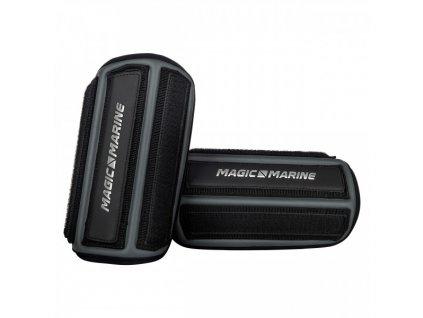 Chránič Magic Marine Pro Pads Hiking Pads unisex, černý