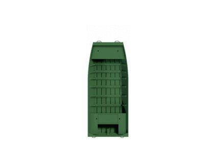 Hliníková pramice Lugafo 1450 PW