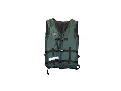 Plovací vesta sailing extra