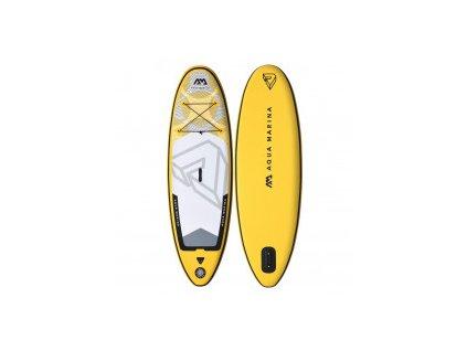 Paddleboard Aqua Marina VIBRANT 8 0 x 28 x 4