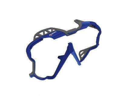 Rámeček na masku Mares PURE WIRE modrá