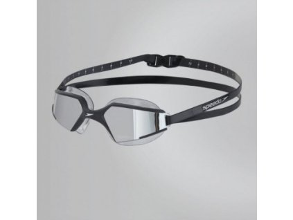Plavecké brýle Speedo AQUAPLS PRO MIR GOG GRY SIL