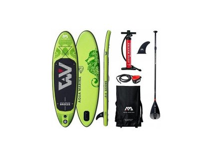 Paddleboard Aqua Marina BREEZE 9 0 x 30 x 47