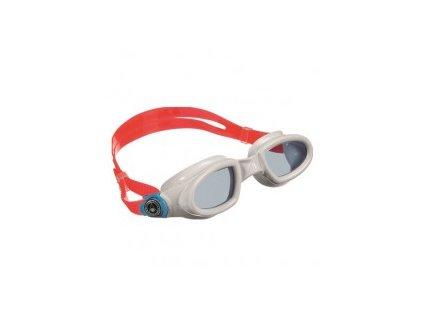 plavecké brýle AqSp MAKO čiré trans. aqua