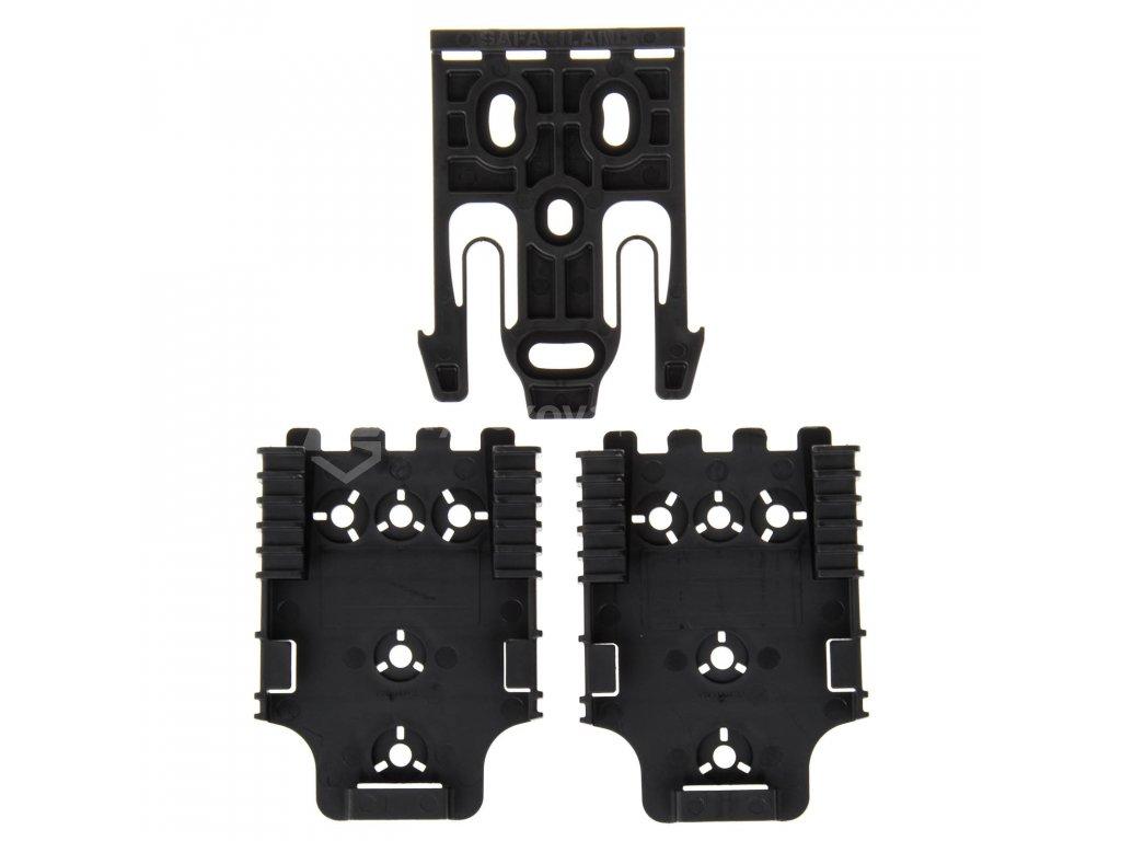 Safariland Quick Locking System Kit QLS 22
