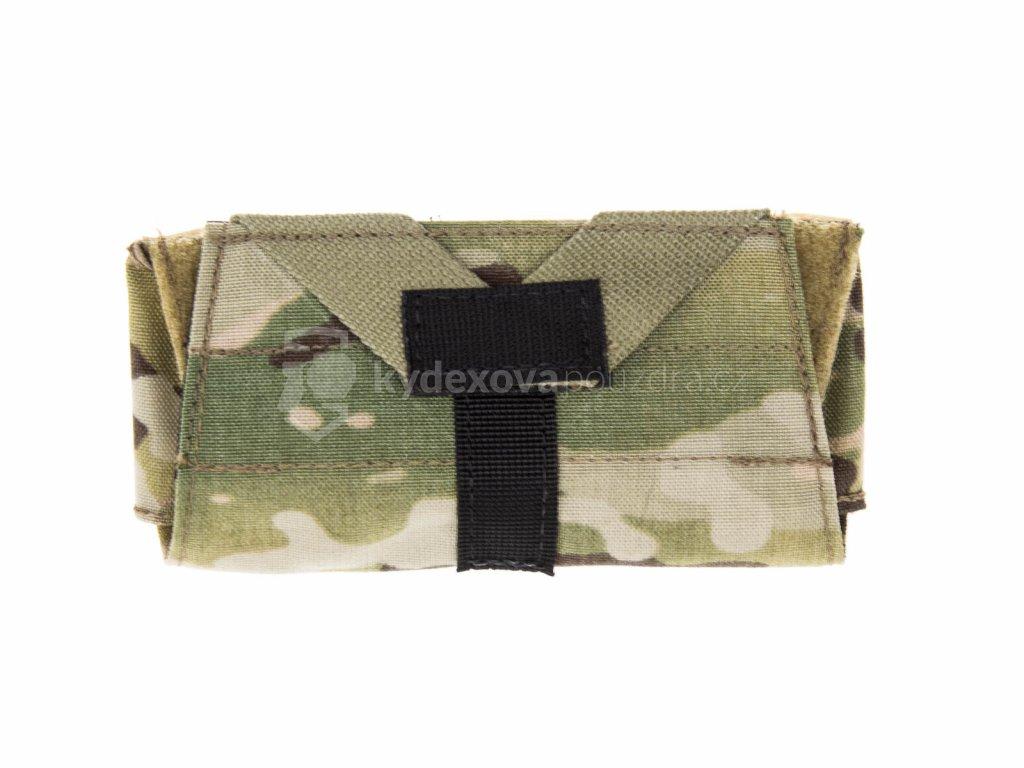 Horizontal TQ Pouch - Horizontalní kapsa na zaškrcovadlo