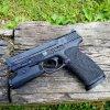 Pistolová podvěsná svítilna Inforce APL Gen 3 400 lm