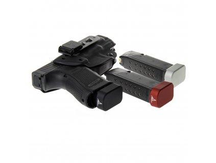 Botka/Dno zásobníku Glock 43