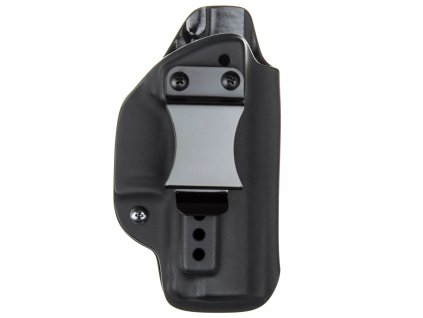 IWB - vnitřní kydexové pouzdro na Walther PPQ - poloviční sweatguard - ns - černá