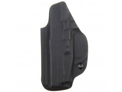 IWB - SIG Sauer P239 - vnitřní kydexové pouzdro - plný sweatguard - ns - černá