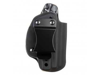 IWB - SIG Sauer P238 - vnitřní kydexové pouzdro - plný sweatguard - ns - černá