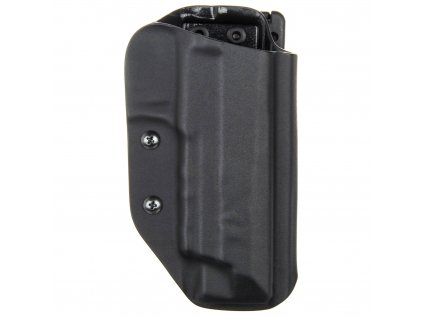 IPSC - SIG Sauer P226 X-FIVE - sportovní kydexové pouzdro - černá