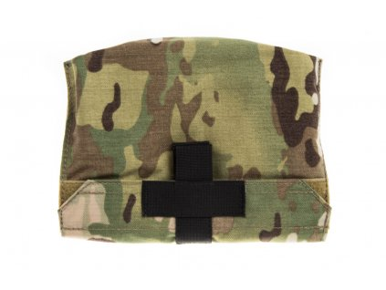 Horizontal IFAK - Horizontalní kapsa na zdravotnický materiál