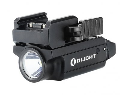 pistolova svitilna olight pl mini 2