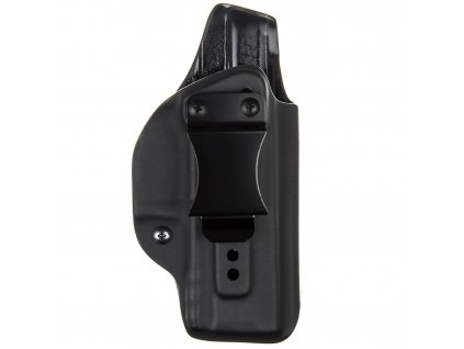 IWB - SIG Sauer P320 X-Carry - vnitřní kydexové pouzdro - plný sweatguard - ns - černá