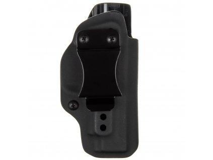 IWB - SIG Sauer P365 XL - vnitřní kydexové pouzdro - poloviční sweatguard - ns - černá