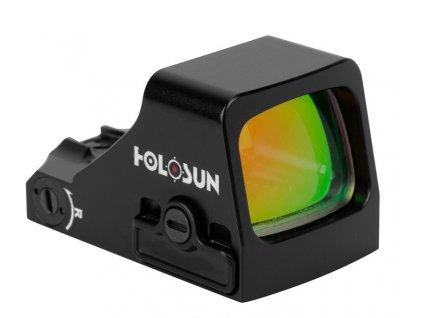 pistolovy kolimator holosun HS407K