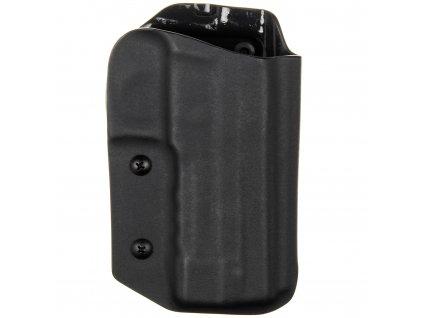 IPSC - SIG Sauer P226 LDC II - sportovní kydexové pouzdro - černá