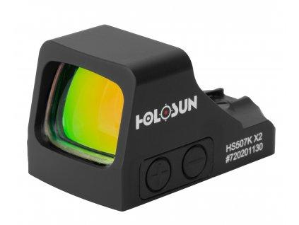 otevreny kolimator Holosun HS507K X2