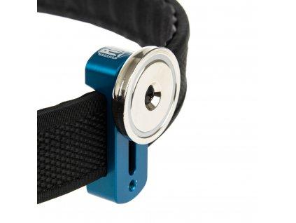 Magnetický držák zásobníku + IPSC úchyt