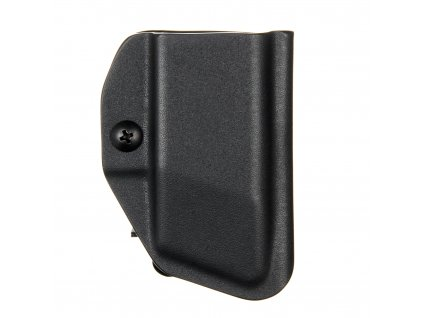 IWB - SIG Sauer P365 - vnitřní kydexové pouzdro na 1 zásobník - bez sweatguardu - černá