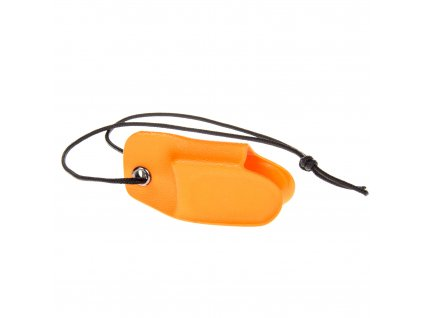 Kydexové pouzdro na zbraň Glock 17/22/31 - Triggerguard, oranžová