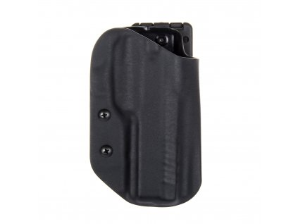 Sportovní kydexové pouzdro na zbraň CZ Shadow 2 - vnější, černá