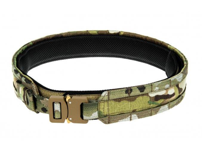 Mini War Belt - taktický opasek s 1/2 Molle - multicam, COBRA