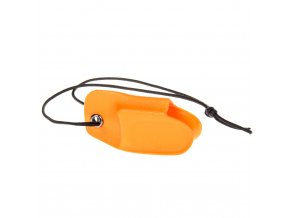 Kydexové pouzdro na zbraň Smith & Wesson M&P9 - Triggerguard, oranžová