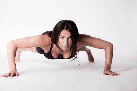 Vytrvalostní sporty/aerobic/běh