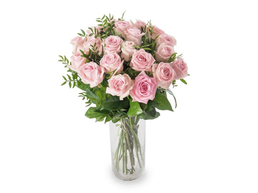 Růže Holandské 50 cm - různé barvy