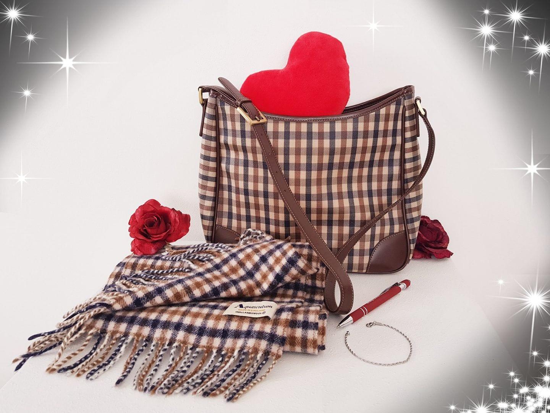 Valentýn se blíží!
