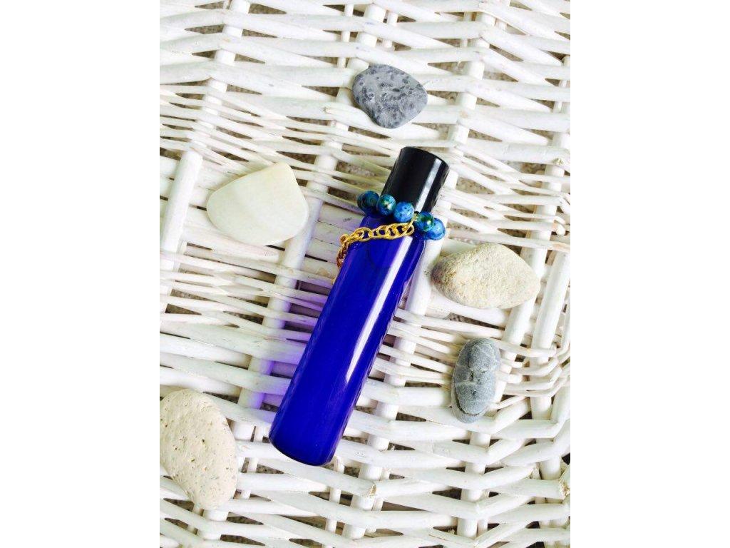 1307 prirodni parfemovy deodorant touch of sweetness 30 ml