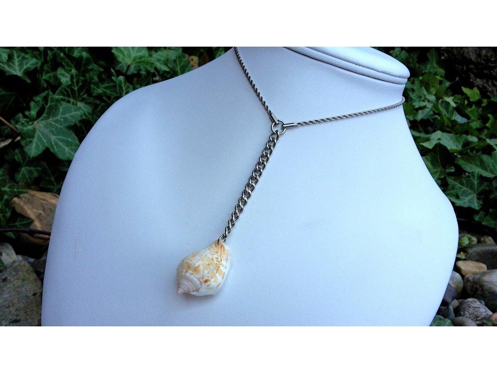 1815 shell bea nahrdelnik ocel a musle