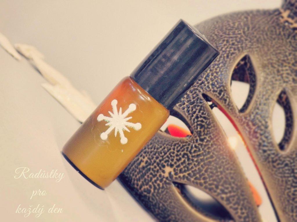 368 olejovy parfem vanocni hvezda