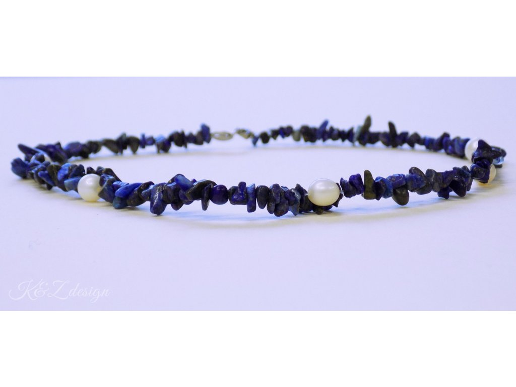 656 nahrdelnik pro morskou vilu s japonskymi perlami