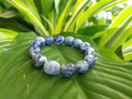 Vallu Náramek (Lapis lazuli)1