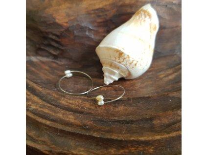 Perlení Prstýnek (japonské perličky)1