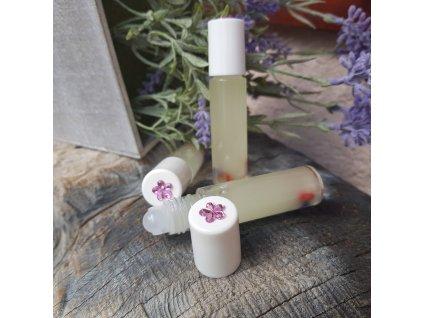 Charlla Přírodní olejový parfém1