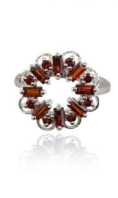 Prsten Megan Velikost prstenu: 58,5
