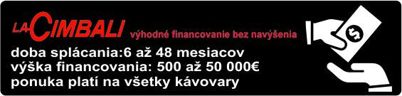 financovanie