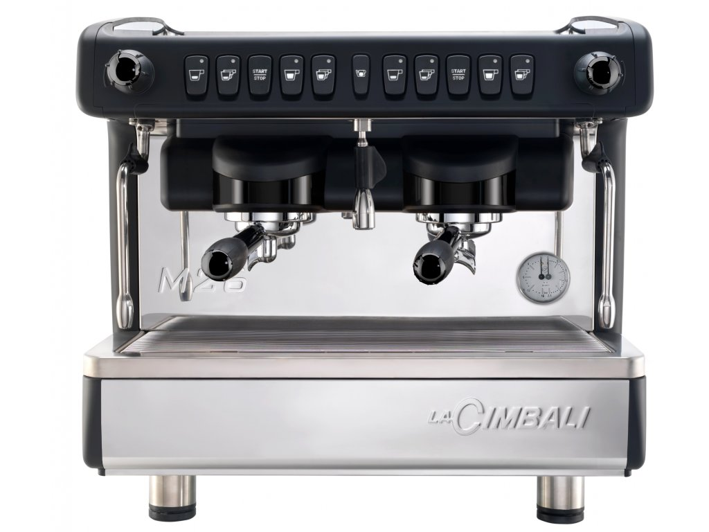 kavovar la cimbali m26 be compact