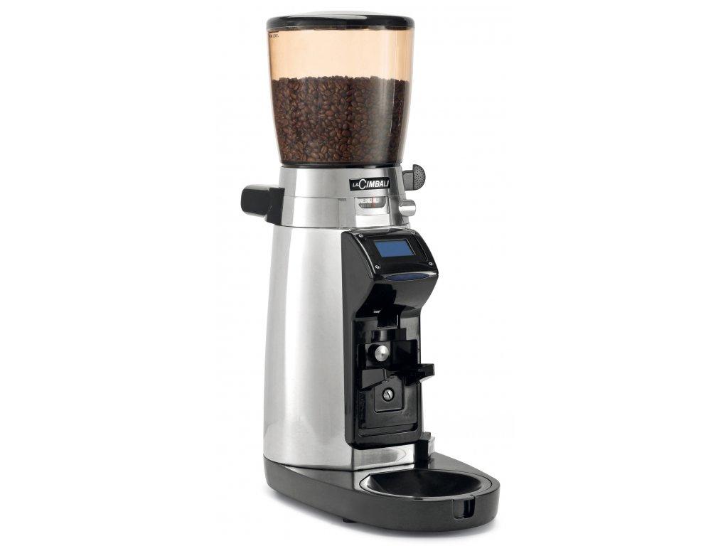 mlyncek na kavu la cimbali magnum