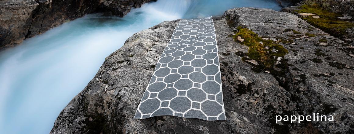 pappelina rakel vinylový koberec