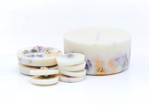 Svícny & svíčky