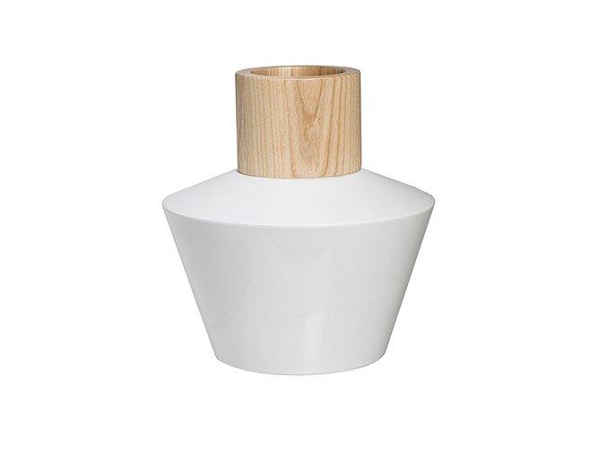 Váza Couple - bílá