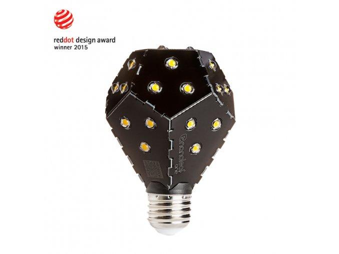 Nanoleaf One Charcoal black 1600lm 12W 133 Lm/W
