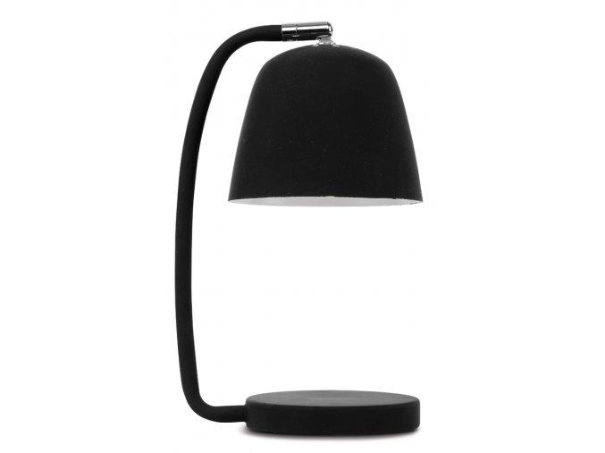 Stolní lampa Newport černá