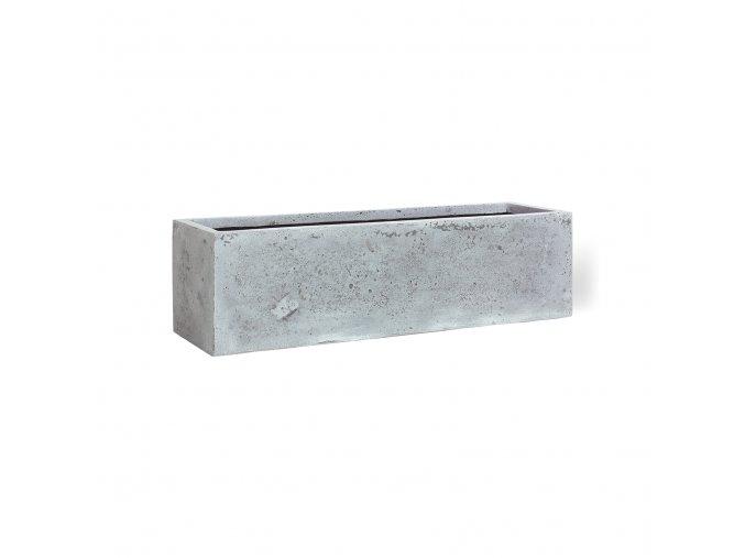 Flowerbox Grey