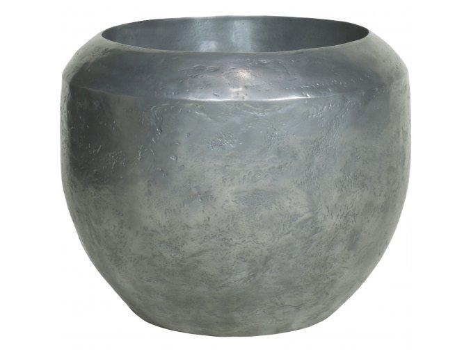 Loft květináč Aluminium